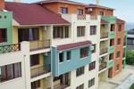 Apartment Varna Meeresgarten IV