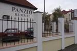 Гостевой дом Panzió Hummel