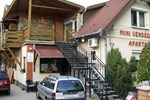 Гостевой дом Mini Vendégház Budaörs