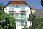 Апартаменты Apartment Szigligeti I-Fonyód