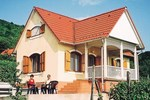 Holiday home Becehegy-Balatongyörök