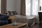 Апартаменты Residence Hoogh Heem