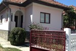 Гостевой дом Pensiunea Lili Novaci