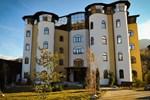 Отель Hotel Castelul de Vis
