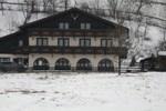 Casa Ana Bran Sohodol