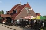 Отель Motel Edison