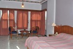 Отель Hotel Sarovar
