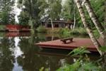 Гостевой дом Rybolov pro děti a dospělé