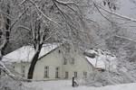 Апартаменты Holiday home Pustinska