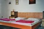 Апартаменты Holiday home Krivoklat