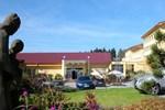 Отель Wellness Hotel Frymburk