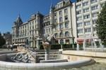 Отель Grand Hotel Aranybika