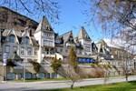 Отель Fleischers Hotel