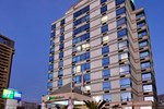 Отель Holiday Inn Express Antofagasta