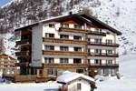Отель Hotel Almagellerhof