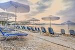 Eden Beach Drepanon Nafplion