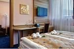 Отель Alexandra Wellness Hotel