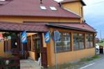 Гостевой дом Penzion Barandov