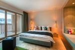 Отель Bestzeit Hotel & Sport