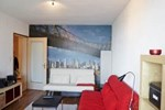 Апартаменты Apartment Lugano Lugano-Massagno