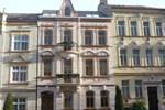 Апартаменты Hortensia Teplice