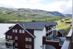 Апартаменты Nystuen