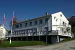 Отель Eidsvåg Fjordhotell
