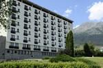 Отель Hotel a klimaticke kupele Tatranske Zruby