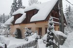 Отель Chata Tomas