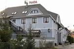 Гостевой дом Penzion Panda