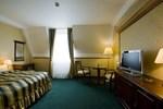 Отель Hotel Stefanik