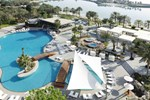 Отель The Ritz-Carlton Bahrain Hotel & Spa