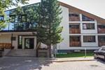 Апартаменты Apartmany Belianky