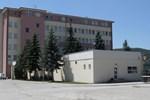 Отель Ubytovaci Komplex Leo