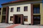 Vendelin - apartmanovy dom