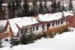 Гостевой дом Penzión u Čupku