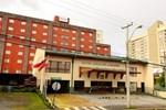 Отель Hotel Diego de Almagro Puerto Montt