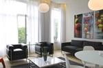 Апартаменты Leopold5 Luxe-Design Apartment