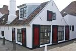 Апартаменты Smederij aan Zee
