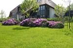 Мини-отель Landgoed Emelaar Lodge