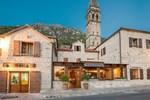 Отель Conte Hotel & Restaurant