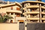 Апартаменты Villa Casablanca