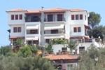 Апартаменты Platanias Hillside
