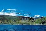 Отель Raggsteindalen Høyfjellsstue