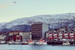 Hotel Sandnessjøen