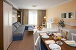 Отель Residence Hotel & Club