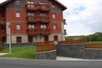 Апартаменты Apartmán pod Tatrami G 403