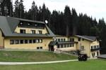 Отель Horský hotel Hrádok