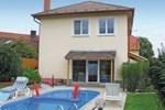 Апартаменты Holiday home Milonovice