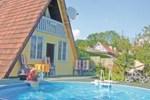 Апартаменты Holiday home Cetnov